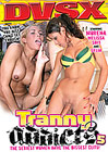Tranny Addicts 5