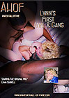 Lynn Carroll's Amateur Hall Of Fame: Lynn's First Anal and Gang Bang