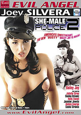 She-Male Police 2