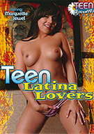 Teen Latina Lovers