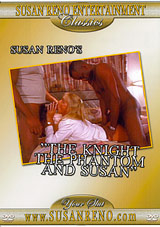The Knight The Phantom And Susan