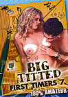 Big Titted First Timers 7