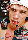 Cum Eating Scally Boys 2
