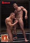 Naked Kombat: Nick Moretti Vs Tyler Saint The Water March