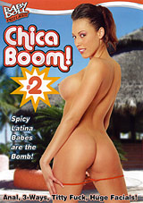Chica Boom 2