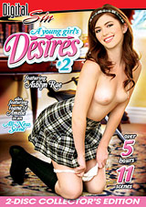 A Young Girl's Desires 2 Part 2