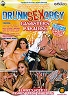 Drunk Sex Orgy: Gangster's Paradise