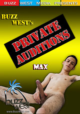 Private Auditions: Max
