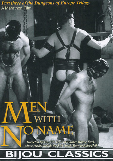 Men With No Name Cover Front