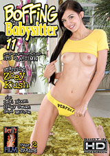 Boffing The Babysitter 11