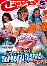 Chocolate Sorority Sistas Summer School