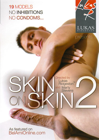 Skin on Skin 2 Cover Front