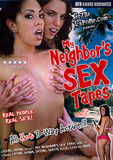My Neighbor's Sex Tapes 3