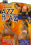 Azz And Mo Ass 4