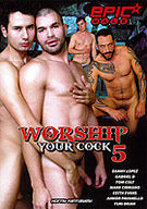 Worship Your Cock 5