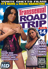 Transsexual Road Trip 14