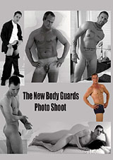 The New Body Guards Photo Shoot