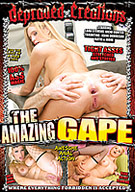 The Amazing Gape