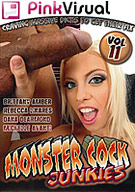 Monster Cock Junkies 11