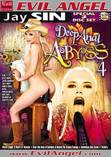 Deep Anal Abyss 4 Part 2