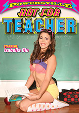 Hot For Teacher: Isabella Blu