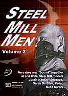 Steel Mill Men 2
