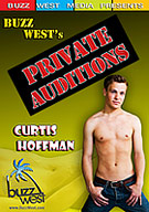 Private Auditions: Curtis Hoffman
