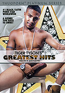 Tiger Tyson's Greatest Hits