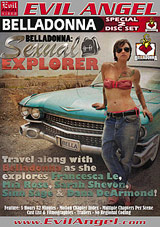 Belladonna: Sexual Explorer Part 2