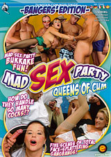 Mad Sex Party: Queens Of Cum