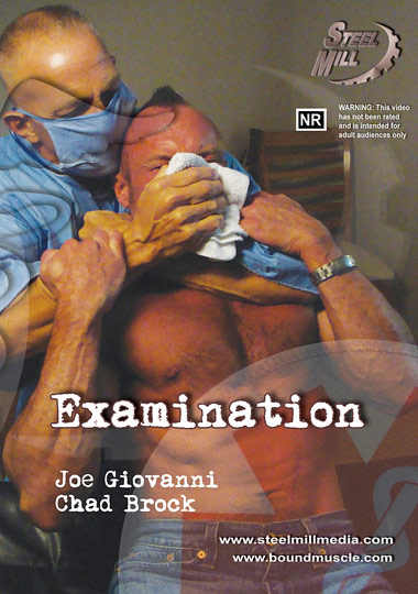 Examination Cover Front