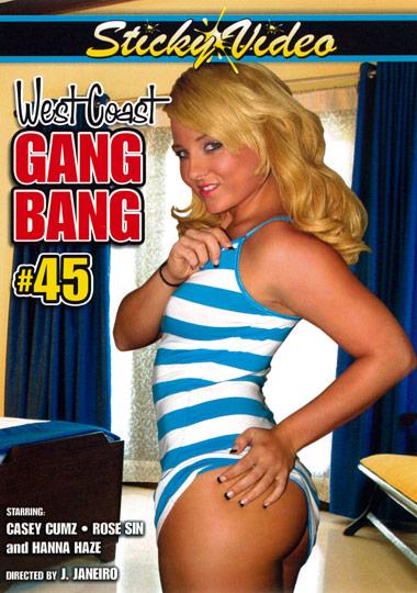 Gang bang pay per view