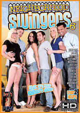 Neighborhood Swingers 6