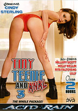 Tiny Teenie And Anal 3