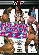 Major League Azz 3