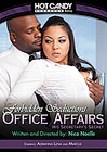 Office Affairs: His Secretary's Secret