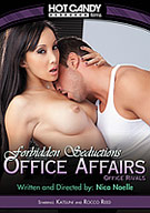 Office Affairs: Office Rivals