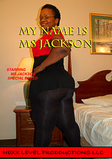 My Name Is Ms Jackson