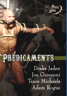 Predicaments cover