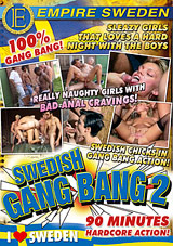 Swedish Gang Bang 2
