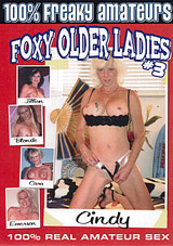 Foxy Older Ladies 3