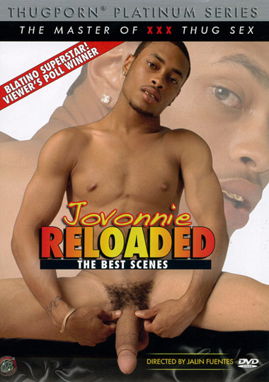 Jovonnie Reloaded Cover Front