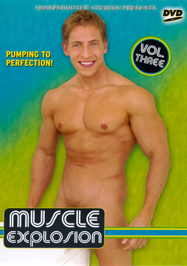 Muscle Explosion 3 Cover Front