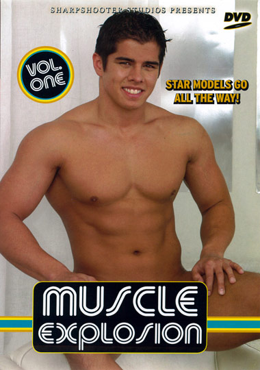 Muscle Explosion Cover Front