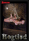 Hogtied: Bella Rossi
