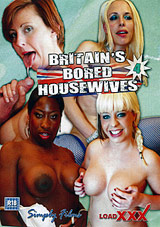 Britain's Bored Housewives 4