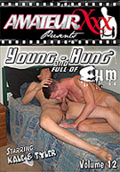 Young-Hung And Full Of Cum 12
