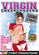 Virgin Cheerleaders: Squad Stories