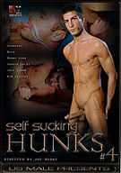 Self Sucking Hunks 4