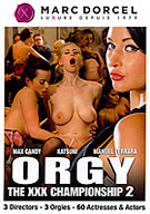 Orgy: The XXX Championship 2 - French